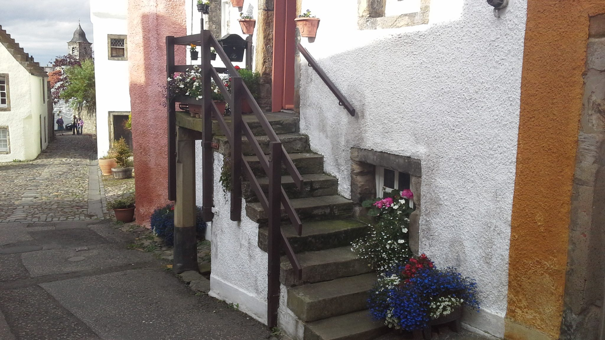 Culross Village Centre