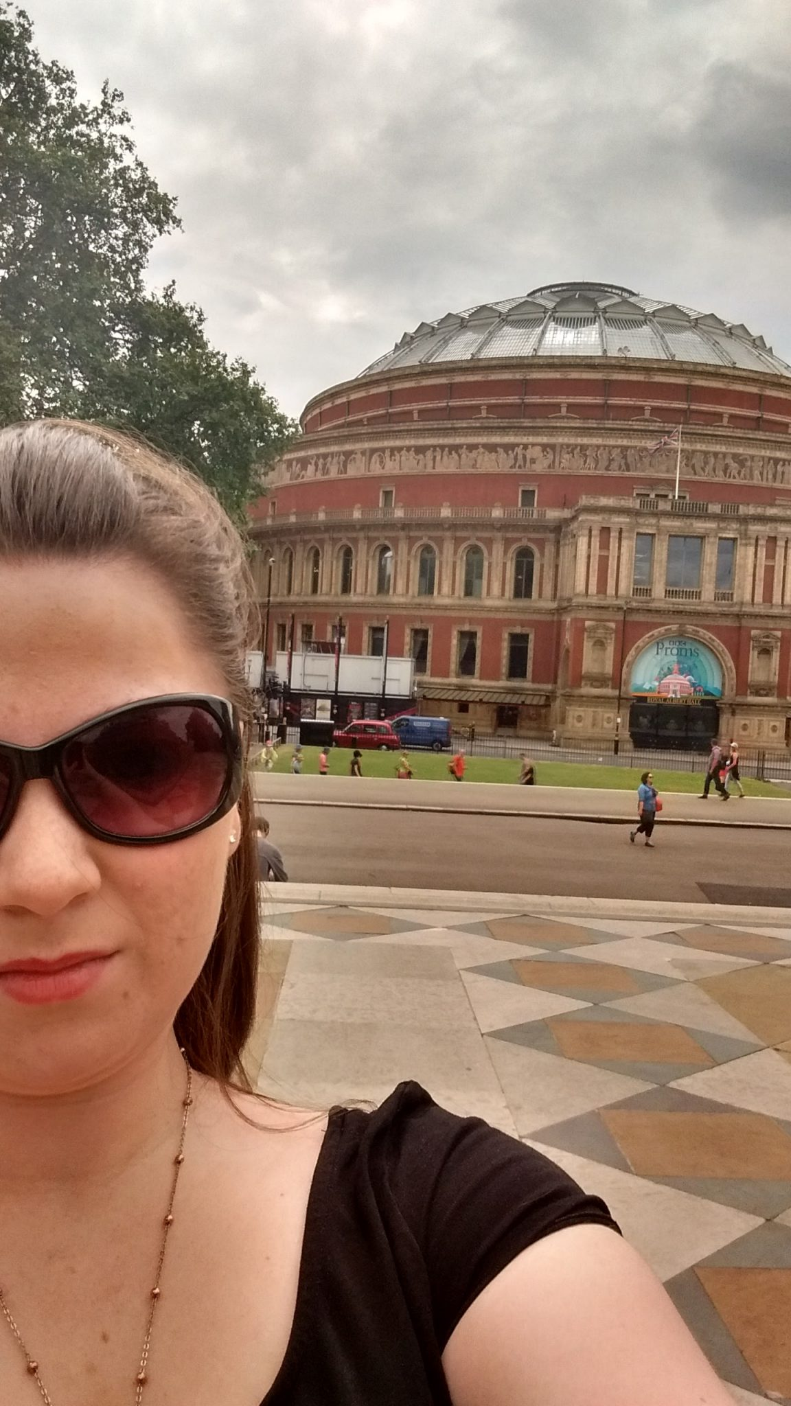 NYCoS at the Proms 2016