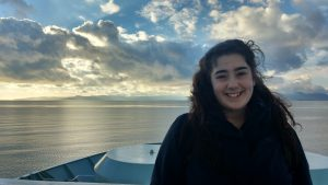 CalMac Ferry Sailing Ardrossan to Arran