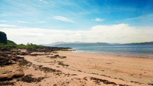 Bell Bay Beach, Isle of Cumbrae