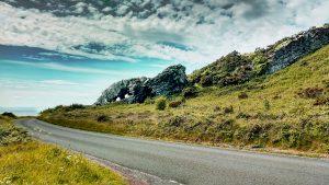 Lion Rock, Isle of Cumbrae